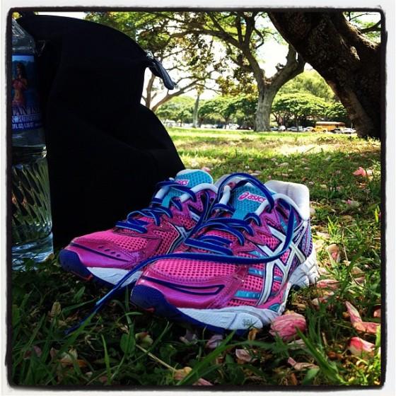 running_park