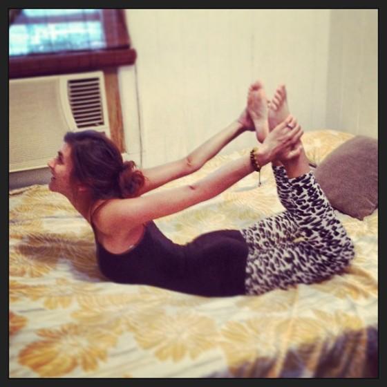 peanut_yoga