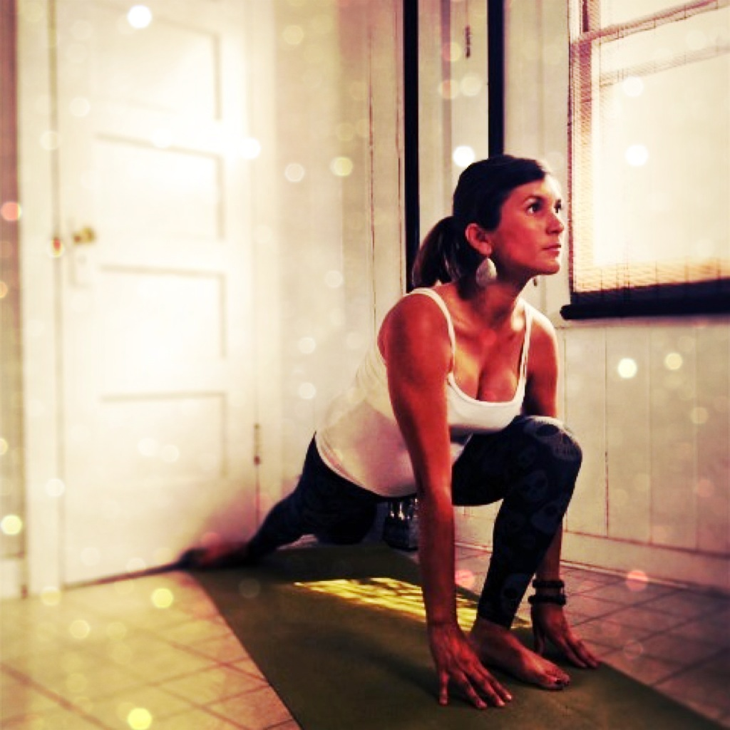 Yoga Soul Blog The Everday Life Of A: The To-Do's Against Tense Shoulders.
