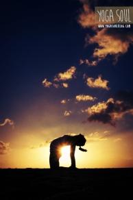 backward_bend_spiritual_yoga_silhouette_pose